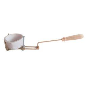 گیره نگهدارنده بوته ذوب فلزات